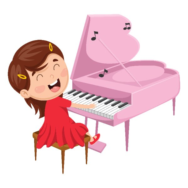 lớp học piano quận 2