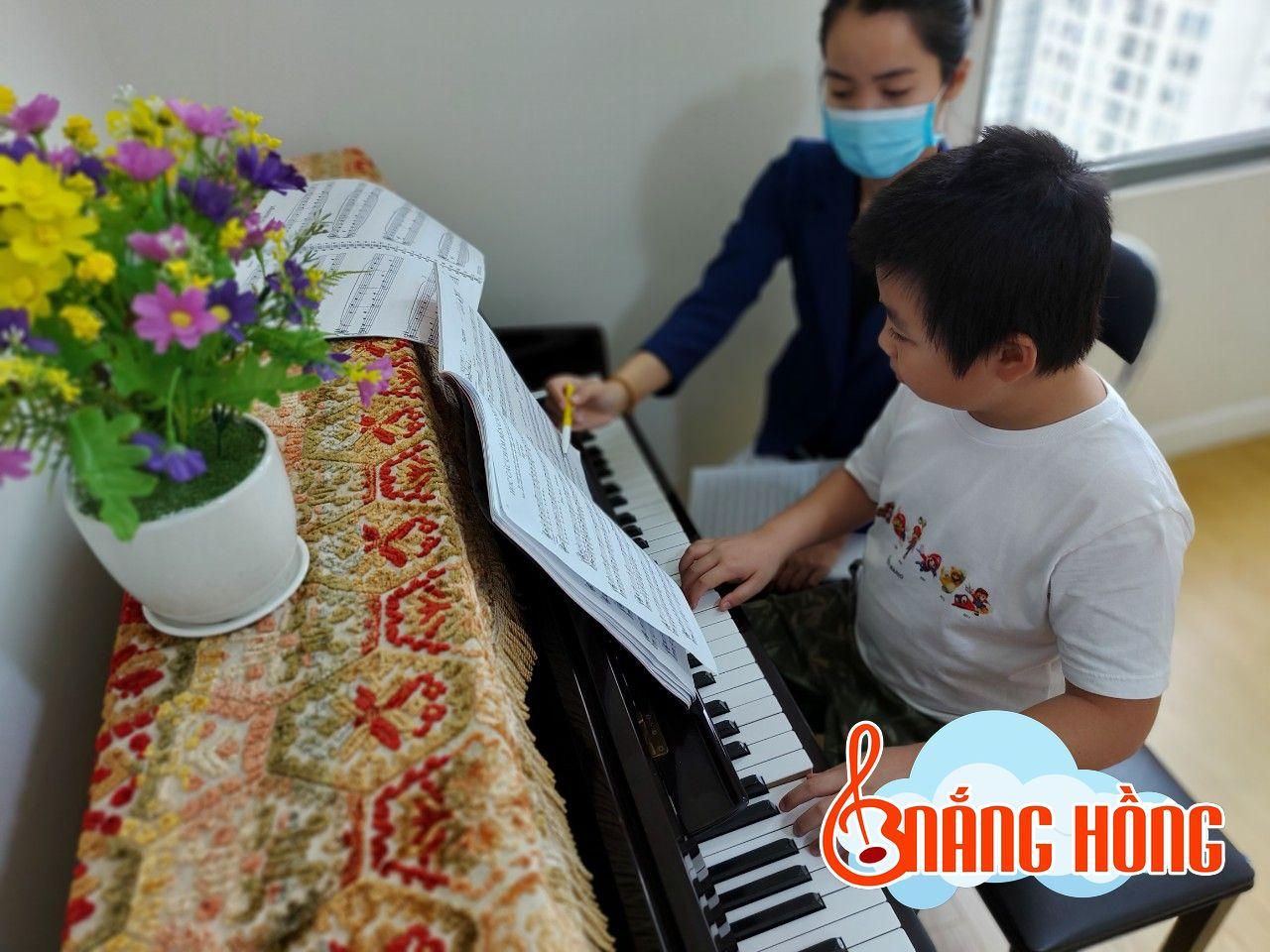 học piano online ở đâu tốt