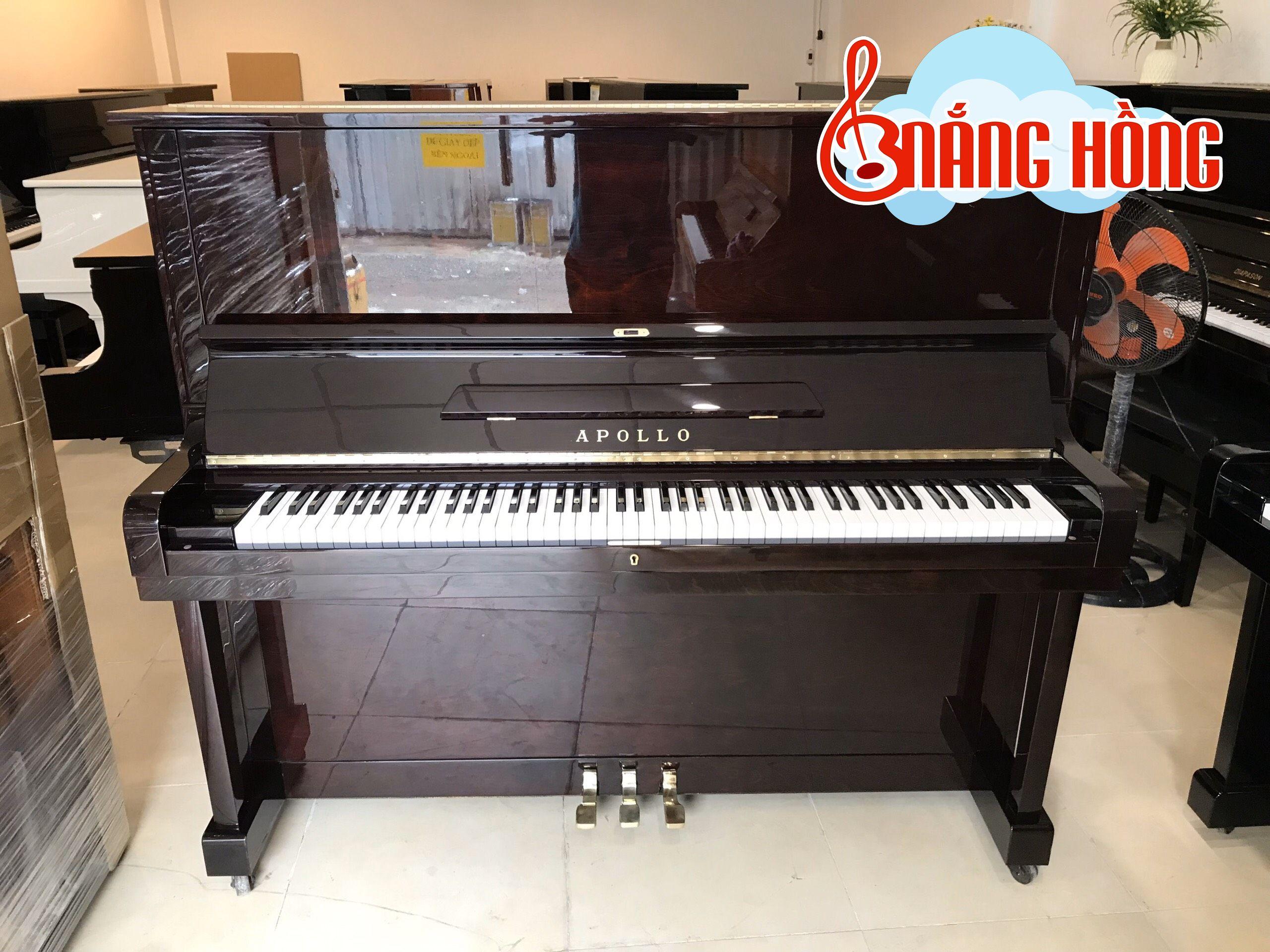 đàn piano APOLLO